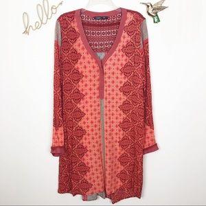 Gypsy 05 Boho tunic